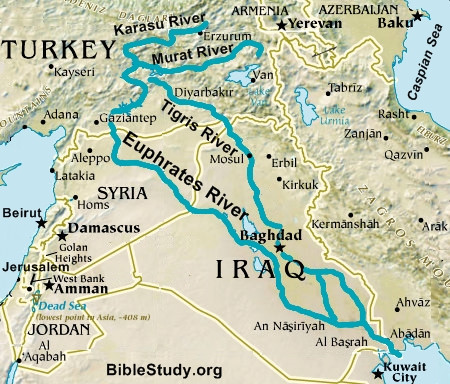 the-euphrates-valley-map