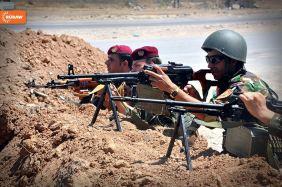 defending Mosul