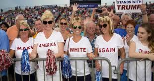 white identy
