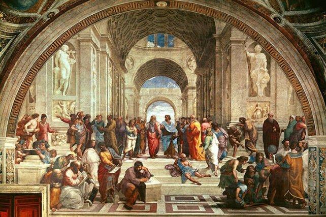 The-School-of-Athens-1509-Raphael