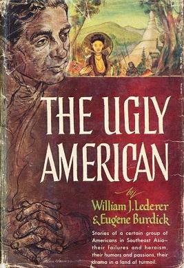 TheUglyAmericanCover